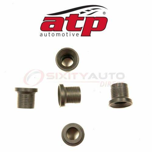 Automatic xl ATP Dipstick Tube Seal for 1978-2000 Chevrolet Corvette