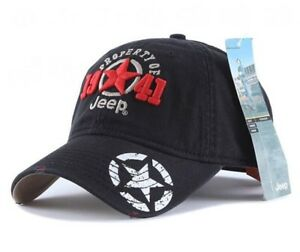 4d29bf15a1a73f Unisex Adjustable Baseball Cap Men And Women Sun Shade For Outdoor ...