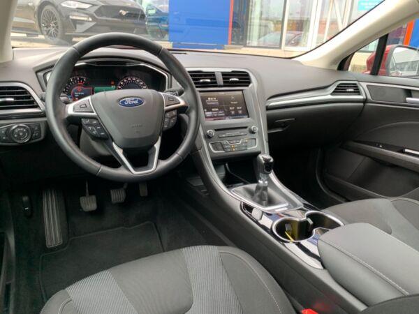 Ford Mondeo 2,0 TDCi 150 Titanium stc. - billede 4