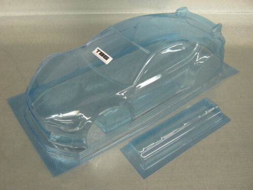 S Type BRZ corps Mini RS4 Cup Racer M05 M03 M06 210 mm 225 mm