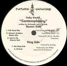 COBY KOEHL - Contemplating - Future Genesis