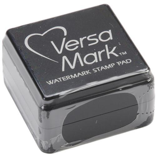 VERSAMARK (WATERMARK) - INK PAD - SMALL CUBE SIZE - TSUKINEKO