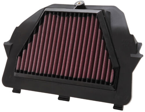 KN AIR FILTER (YA-6008) FOR YAMAHA YZF R6, R6S 2008 - 2016