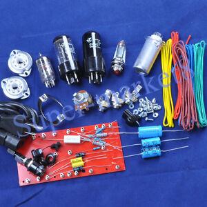 1set Guitar 5F1 57 Tweed Champ Tube Amp Amplifier Kit DIY | eBay