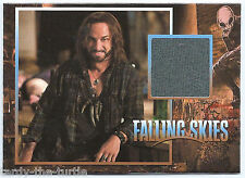 Falling Skies Season 1 Trading Chase Card  Wardrobe CC15 Serial Numbr 243 of 350