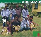 Vangaza! [Digipak] by Brian Chilala/Ngoma Zasu (CD, Jun-2015, SWP)