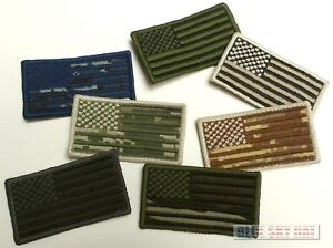 NEW TACTICAL OPERATOR FORCES MULTICAM PATCH USA FLAG OLIVE CAMO BLUE ... f63aabad079