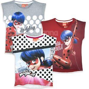 Miraculous Girls T-Shirt