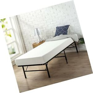 Zinus Memory Foam 6 Inch Green Tea Narrow Twin Mattress 841550211733 Ebay
