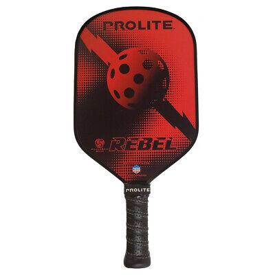 FIRE Pro-Lite Rebel PowerSpin Pickleball Paddle