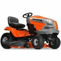 Husqvarna Yth18k46 18hp 603cc Kawasaki 46 Lawn Tractor 960430218