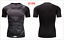 Superhero-Superman-Marvel-3D-Print-GYM-T-shirt-Men-Fitness-Tee-Compression-Tops thumbnail 9