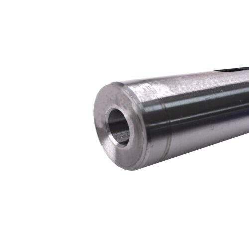 2 Morse Taper Drift /& 2 MT to 5 MT Adaptor fit Lathe or Milling Machine