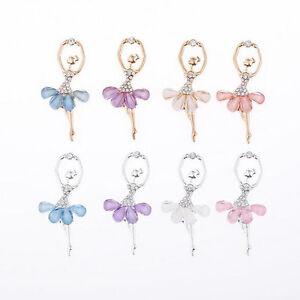 3d ballerina girls jewelry diy alloy kit phone case decoration for 3d decoration for phone cases