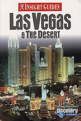 1 of 1 - Bell, Brian, Las Vegas Insight Guide (Insight Guides), Very Good Book