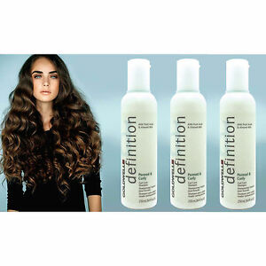 Goldwell Definition Permed & Curly Hair Shampoo 8.4 oz ...