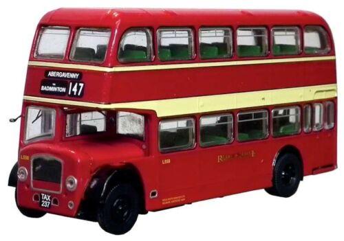 Dellingburn 1//76 British Bus Western SMT Bristol Lodekka LD1