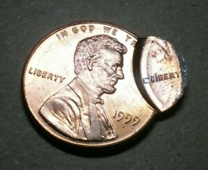 1999-DOUBLE-STRUCK-LINCOLN-CENT-US-ERROR-COIN