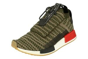 Details zu Adidas Nmd_Ts1 Pk Mens Running Trainers Sneakers B37633