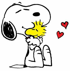 168511e4b9 Image is loading love-snoopy-peanuts-woodstock-shirt-various-sizes-amp-