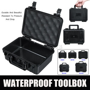 ABS-Plastic-Tool-Instrument-Storage-Case-Outdoor-Portable-Safety-Box
