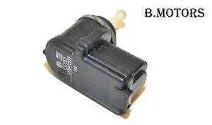 Genuine-VW-SEAT-AUDI-SKODA-motor-de-nivelacion-de-faros-1J0941295B-3-pines-del-conector