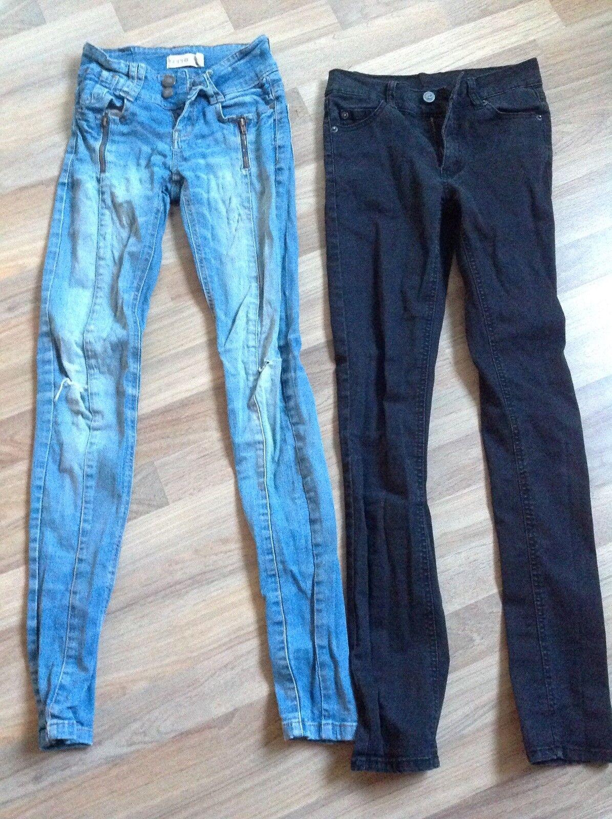 Bukser, Jeans, Cheap monday