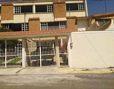 GRAN OPORTUNIDAD CASA EN TOLUCA INVERSIONISTAS