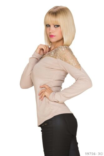Women/'s Wear Stylish Jumper Pullover Cardigan Top UK size 10 Colour Available