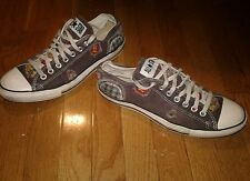 Men's Converse All Stars Casual Shoes. Size 9 Gently Worn. Excellent Condition.