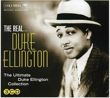 Duke Ellington - Real Duke Ellington [New CD] UK - Import