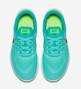 Image is loading Nike-Free-RN-GS-Youth-Girl-039-s-
