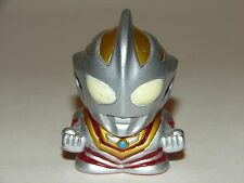 SD Ultraman Gaia (Translucent) from Ultraman Set! Godzilla Gamera