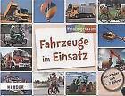 FotoZeigeKarten: Fahrzeuge im Einsatz (2016, Box)