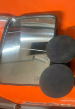 1 Rubber Coated 96lb Rated Magnets Heavy Equipmentcar Truck Replacement Mirror