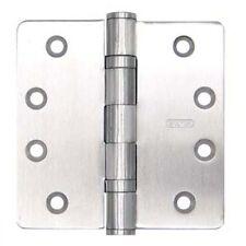 Jako Rising Butt Hinge 630 Stainless Steel Screws in 1 box Left