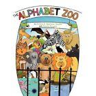 The Alphabet Zoo by Jessica Quintana Quintana 9781450004619 -paperback