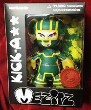 """Mezco Kick Ass 2010 SDCC Comic Con Exclusive Hit Boy 6"""" Vinyl Figure Mez-Itz NEW"""