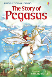 The-Story-of-Pegasus-Young-Reading-Series-1-Young-Reading-Series-One-Davi