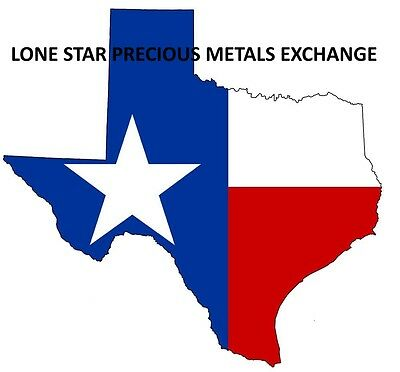 Lone Star Precious Metals Exchange
