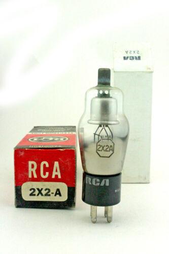 Valve NIB Röhren 2X2A // 2X2-A Vacuum Tube NOS x1