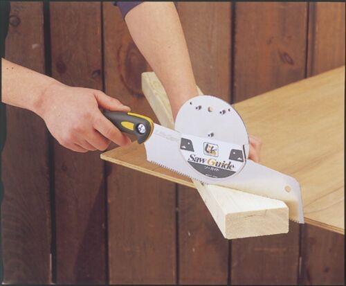 Japanese Okada Precision Saw Guide F straight any angle 45 90 deg Made in JAPAN