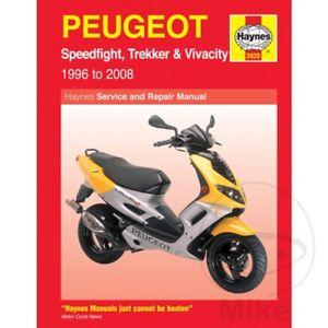 Peugeot-Vivacity-50-Compact-2003-2004-Haynes-Service-Repair-Manual-3920
