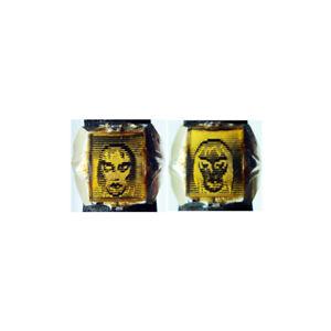 RARE-1960-039-s-Horror-Monsters-Vampire-Flicker-Ring-Mailaway-Premium