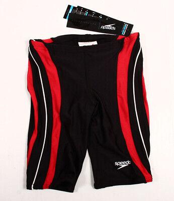 Boys Men Racing Competition Fast Skin Swimwear Trunks Jammer XXS-5XL 18-38