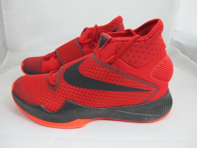 12375d917cd Nike Men s Zoom Hyperrev 2016 Basketball Shoe 8.5 for sale online