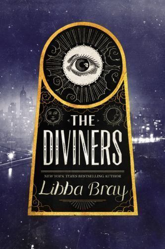 Image result for diviners original book cover