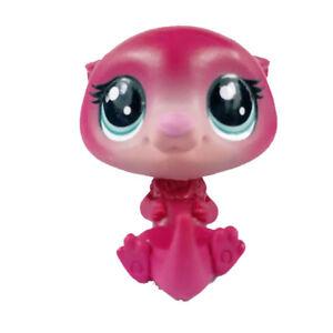 1e0eedd3bde Littlest Pet Shop LPS Trixie Otterbrook Mummy Cute Figure Kids Girl ...