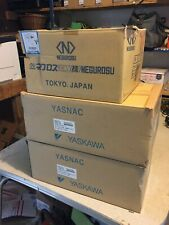 Yaskawa Jzrcr Ypp21 1 Teach Pendant For Dx200 Robot With Cable