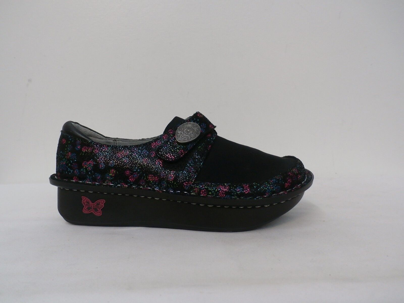 Alegria Dream Slip-ons Fit Leather and Neoprene Slip-ons Dream - Dena SWEETUMS Size 35 (5-5.5) aa7077
